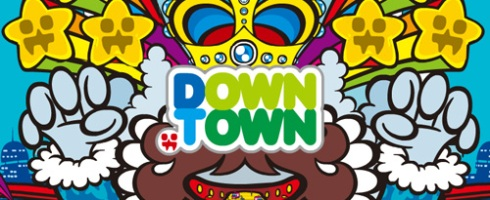 downtown owarai relationship problems
